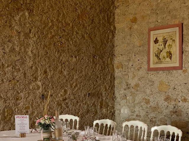 Le mariage de Grégory et Anaïs à Villedaigne, Aude 19