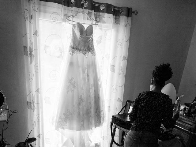 Le mariage de Ludovic et Milène à Le Thuit-Signol, Eure 12