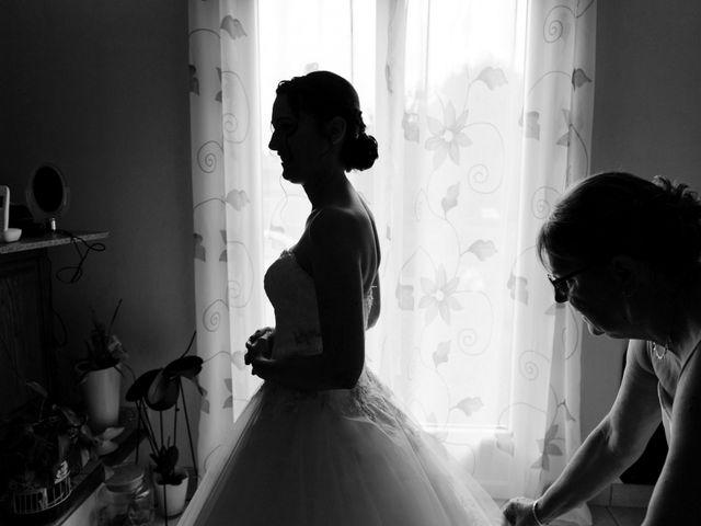 Le mariage de Ludovic et Milène à Le Thuit-Signol, Eure 20
