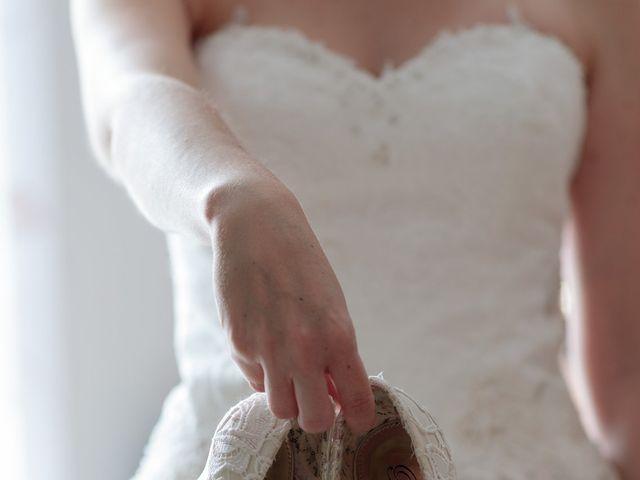 Le mariage de Ludovic et Milène à Le Thuit-Signol, Eure 21