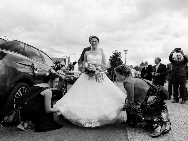 Le mariage de Ludovic et Milène à Le Thuit-Signol, Eure 25