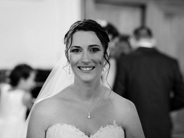 Le mariage de Ludovic et Milène à Le Thuit-Signol, Eure 42