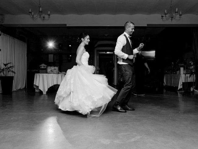 Le mariage de Ludovic et Milène à Le Thuit-Signol, Eure 65