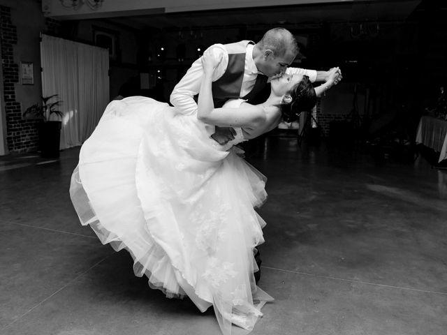 Le mariage de Ludovic et Milène à Le Thuit-Signol, Eure 66