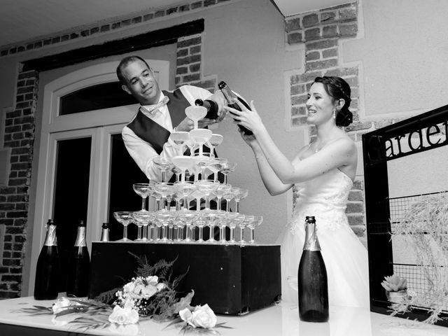 Le mariage de Ludovic et Milène à Le Thuit-Signol, Eure 68