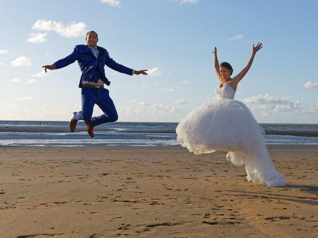 Le mariage de Ludovic et Milène à Le Thuit-Signol, Eure 71