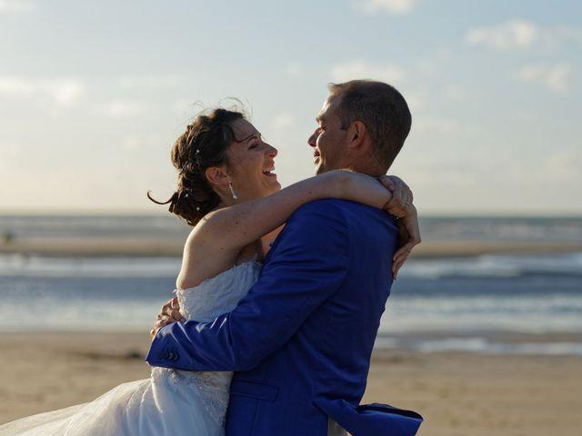 Le mariage de Ludovic et Milène à Le Thuit-Signol, Eure 73