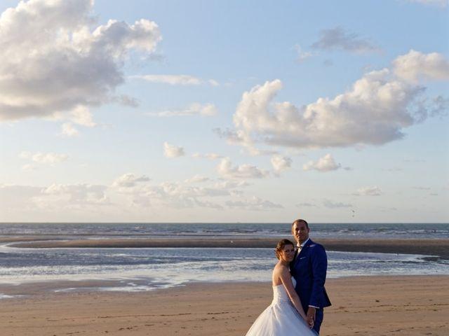 Le mariage de Ludovic et Milène à Le Thuit-Signol, Eure 79