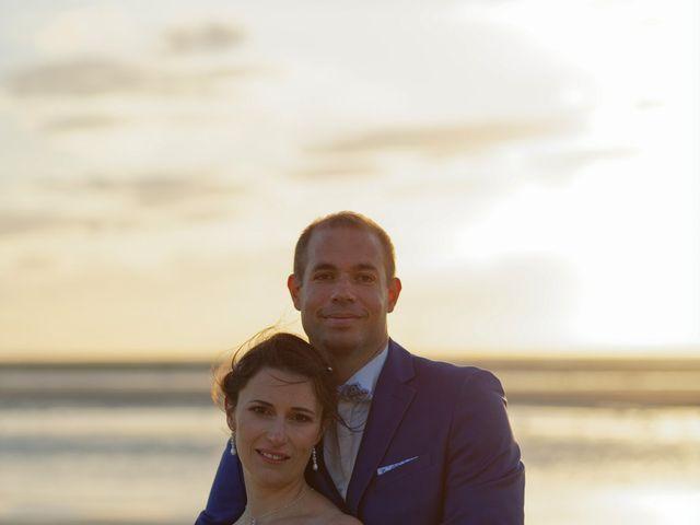 Le mariage de Ludovic et Milène à Le Thuit-Signol, Eure 81