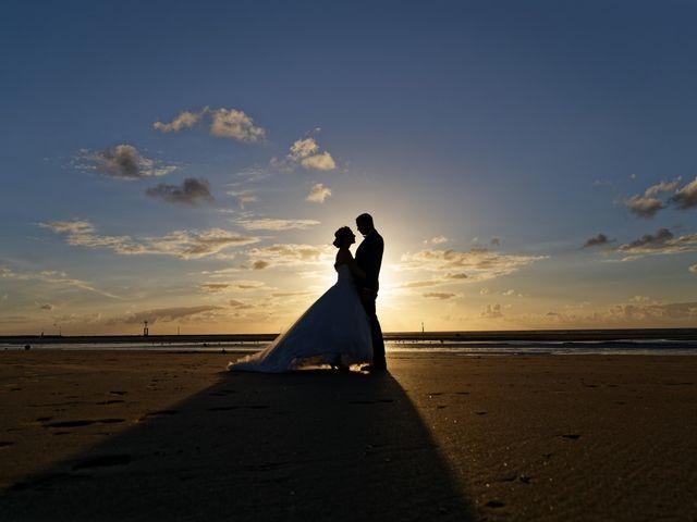 Le mariage de Milène et Ludovic