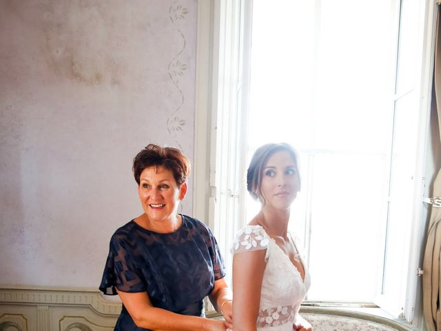 Le mariage de Valentin et Chloé à Villeneuve-lès-Maguelone, Hérault 24