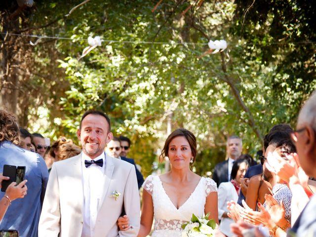 Le mariage de Valentin et Chloé à Villeneuve-lès-Maguelone, Hérault 33