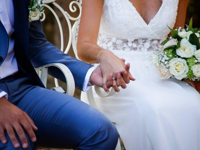 Le mariage de Valentin et Chloé à Villeneuve-lès-Maguelone, Hérault 36