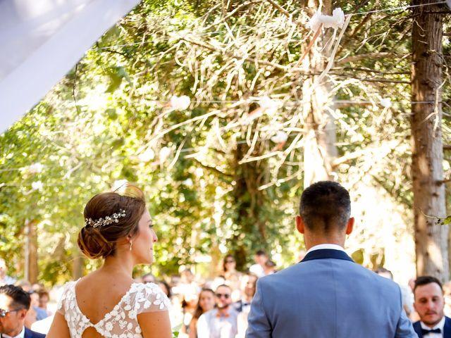 Le mariage de Valentin et Chloé à Villeneuve-lès-Maguelone, Hérault 46