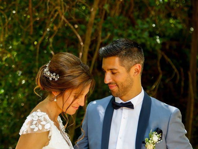 Le mariage de Valentin et Chloé à Villeneuve-lès-Maguelone, Hérault 62