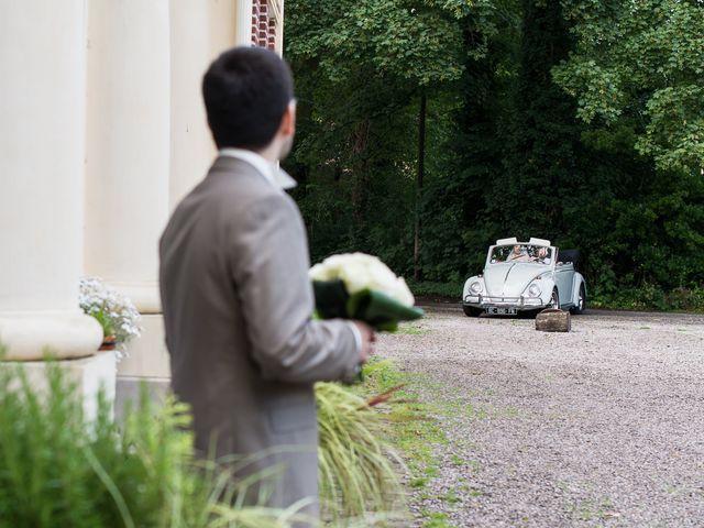 Le mariage de Benjamin et Cécile à Marcq-en-Baroeul, Nord 11