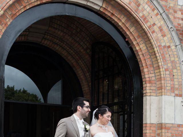 Le mariage de Benjamin et Cécile à Marcq-en-Baroeul, Nord 19