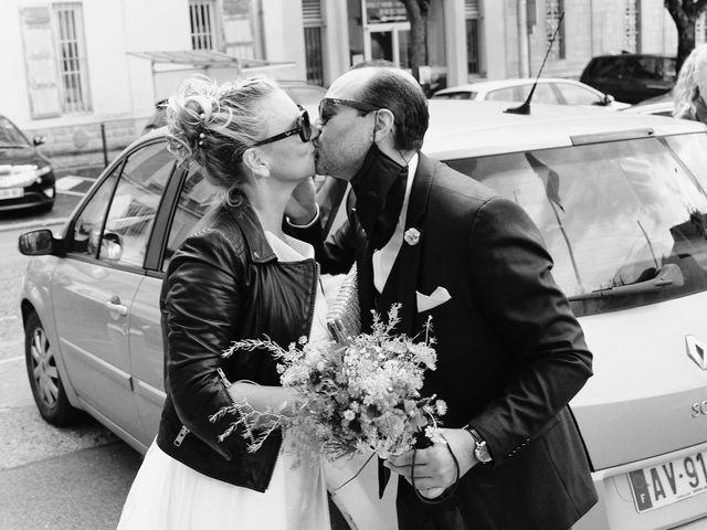 Le mariage de Rachid et Alexandra à Villepinte, Seine-Saint-Denis 9