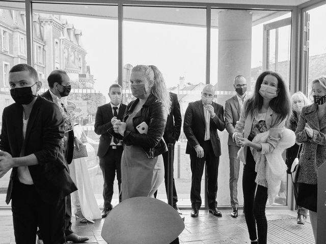Le mariage de Rachid et Alexandra à Villepinte, Seine-Saint-Denis 12