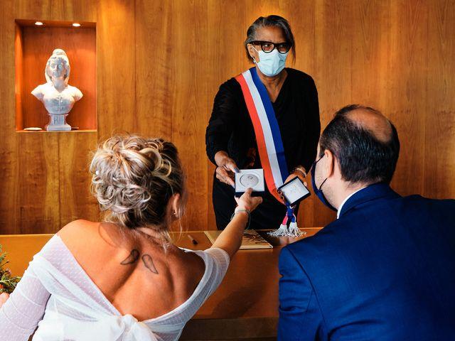 Le mariage de Rachid et Alexandra à Villepinte, Seine-Saint-Denis 16