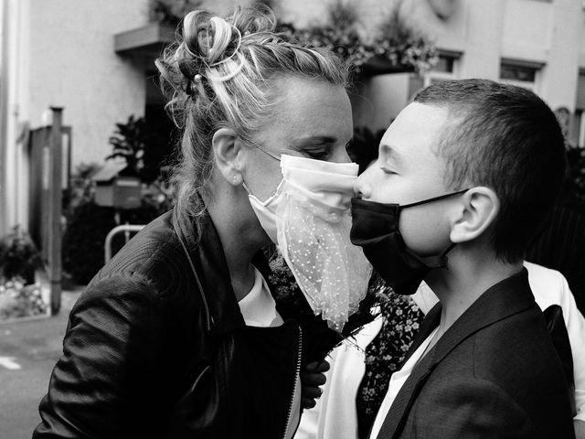 Le mariage de Rachid et Alexandra à Villepinte, Seine-Saint-Denis 20