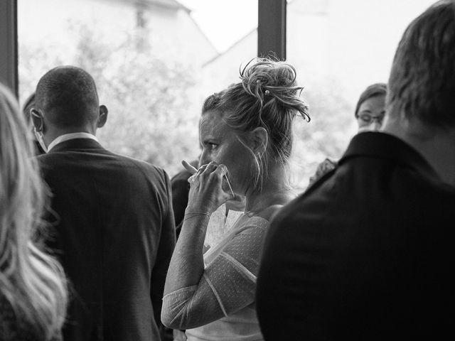 Le mariage de Rachid et Alexandra à Villepinte, Seine-Saint-Denis 28