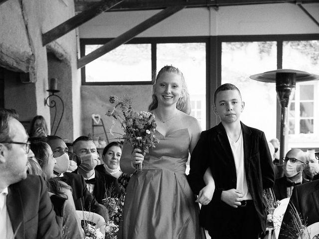 Le mariage de Rachid et Alexandra à Villepinte, Seine-Saint-Denis 29