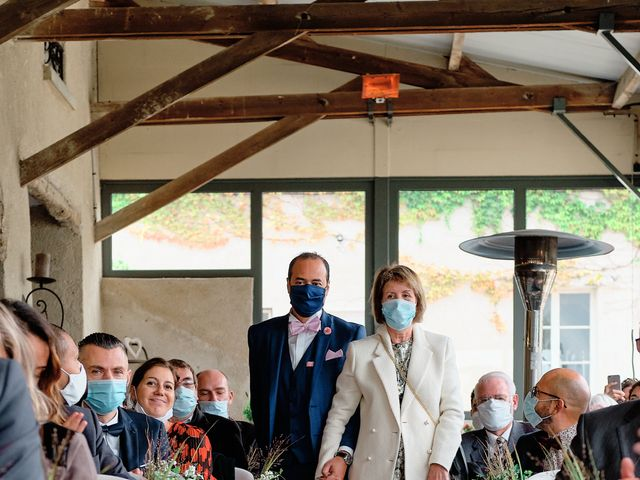 Le mariage de Rachid et Alexandra à Villepinte, Seine-Saint-Denis 30