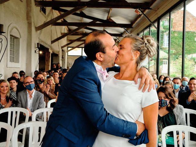 Le mariage de Rachid et Alexandra à Villepinte, Seine-Saint-Denis 32