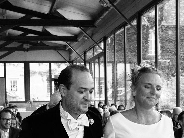 Le mariage de Rachid et Alexandra à Villepinte, Seine-Saint-Denis 33