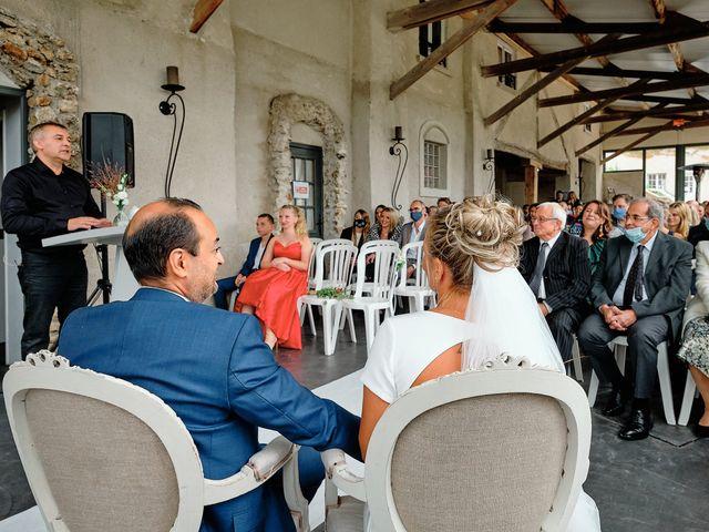 Le mariage de Rachid et Alexandra à Villepinte, Seine-Saint-Denis 34