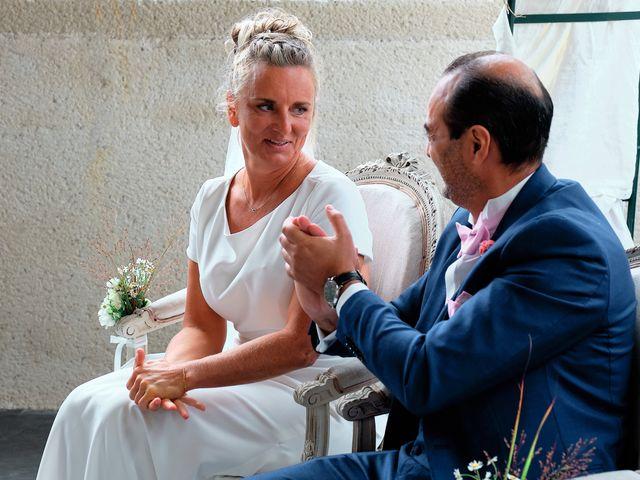 Le mariage de Rachid et Alexandra à Villepinte, Seine-Saint-Denis 37