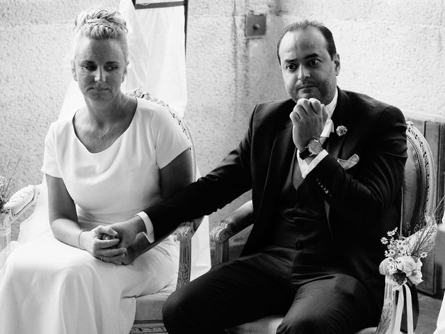 Le mariage de Rachid et Alexandra à Villepinte, Seine-Saint-Denis 39