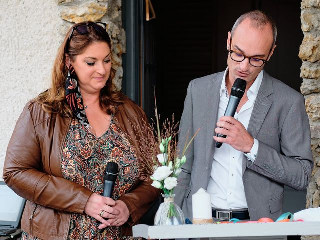 Le mariage de Rachid et Alexandra à Villepinte, Seine-Saint-Denis 40