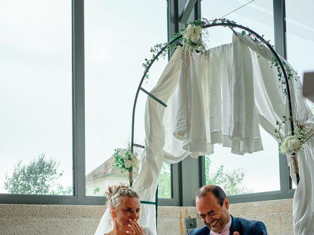 Le mariage de Rachid et Alexandra à Villepinte, Seine-Saint-Denis 42