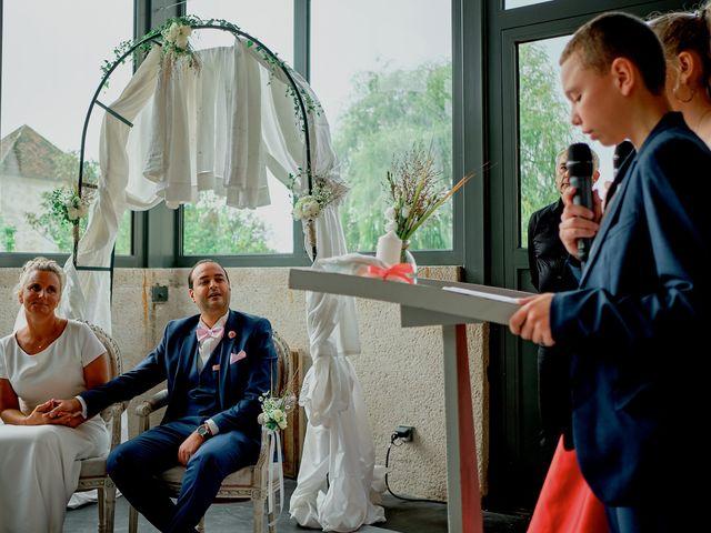 Le mariage de Rachid et Alexandra à Villepinte, Seine-Saint-Denis 43