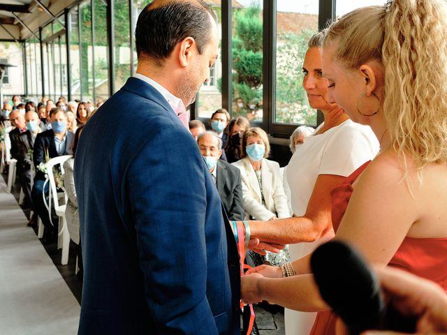 Le mariage de Rachid et Alexandra à Villepinte, Seine-Saint-Denis 44