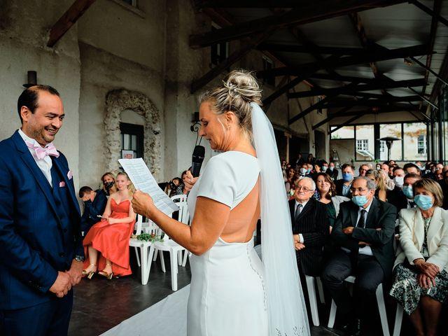 Le mariage de Rachid et Alexandra à Villepinte, Seine-Saint-Denis 45