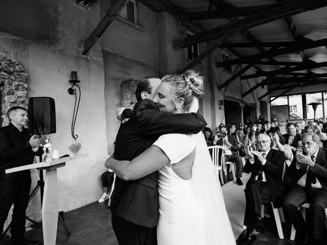 Le mariage de Rachid et Alexandra à Villepinte, Seine-Saint-Denis 46