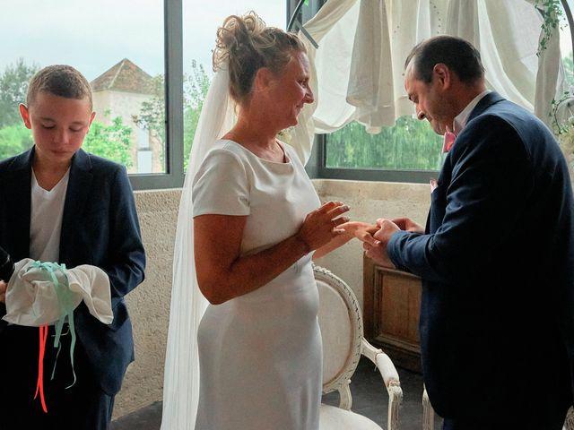 Le mariage de Rachid et Alexandra à Villepinte, Seine-Saint-Denis 50