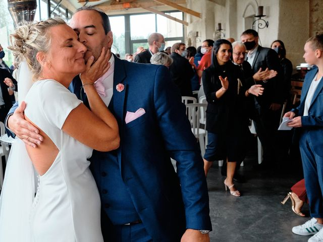 Le mariage de Rachid et Alexandra à Villepinte, Seine-Saint-Denis 52