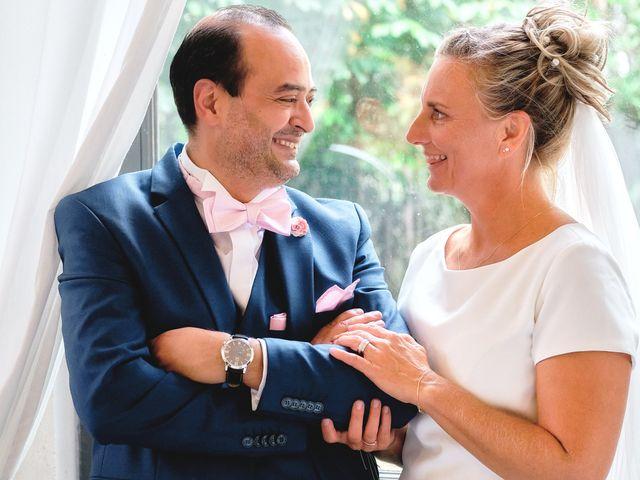 Le mariage de Rachid et Alexandra à Villepinte, Seine-Saint-Denis 53