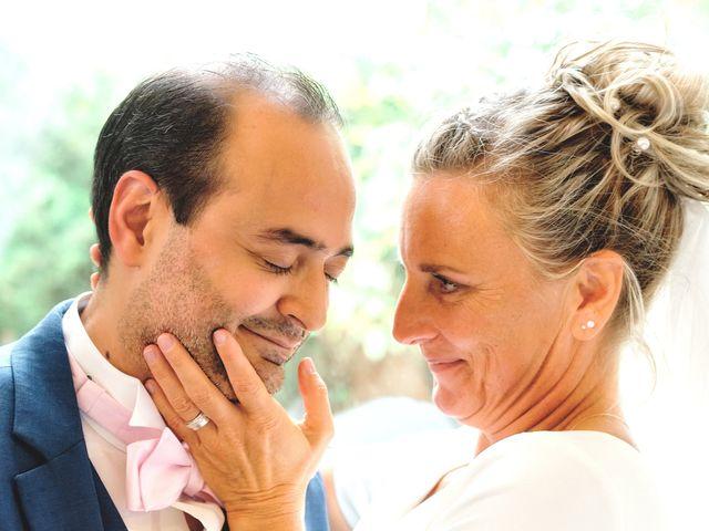 Le mariage de Rachid et Alexandra à Villepinte, Seine-Saint-Denis 54