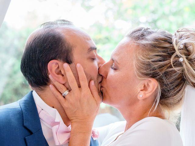 Le mariage de Rachid et Alexandra à Villepinte, Seine-Saint-Denis 55