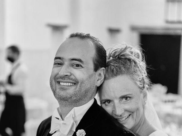 Le mariage de Rachid et Alexandra à Villepinte, Seine-Saint-Denis 57