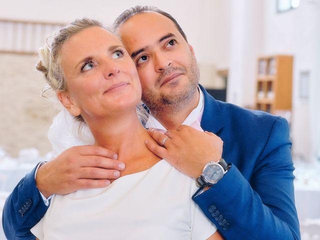 Le mariage de Rachid et Alexandra à Villepinte, Seine-Saint-Denis 58