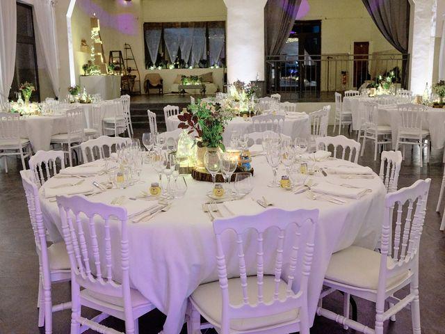 Le mariage de Rachid et Alexandra à Villepinte, Seine-Saint-Denis 67