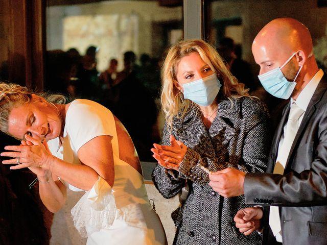 Le mariage de Rachid et Alexandra à Villepinte, Seine-Saint-Denis 73
