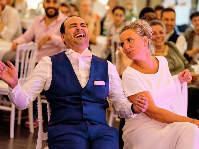 Le mariage de Rachid et Alexandra à Villepinte, Seine-Saint-Denis 82