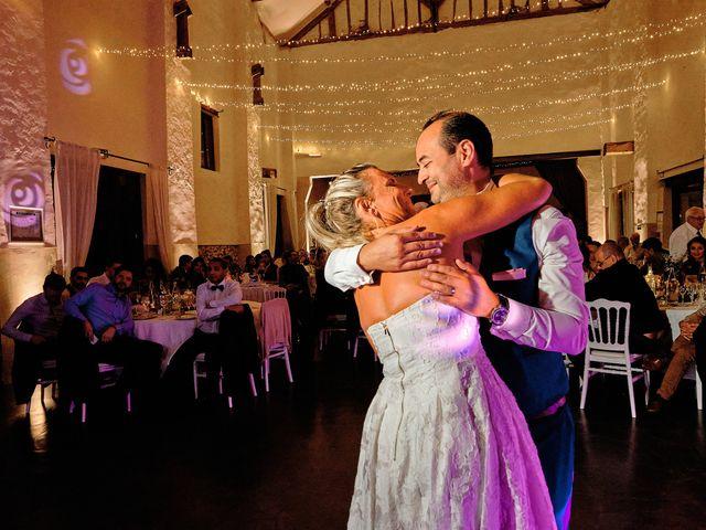 Le mariage de Rachid et Alexandra à Villepinte, Seine-Saint-Denis 85